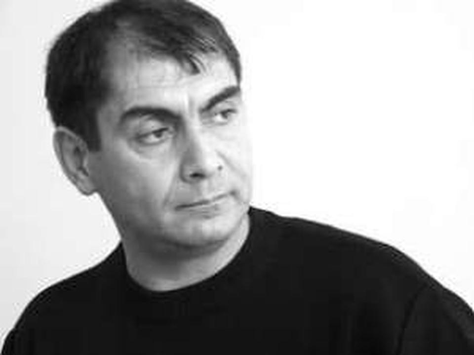 Хаджимурад Камалов убит