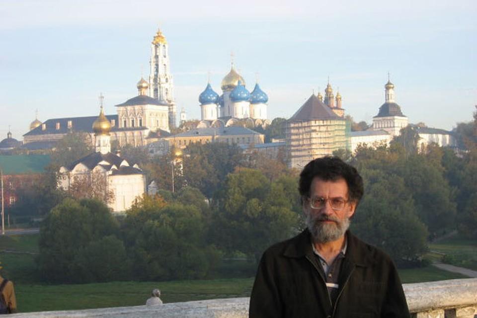 Кемеровский биофизик 5 лет изучал крещенскую воду и подтвердил: она особенная.