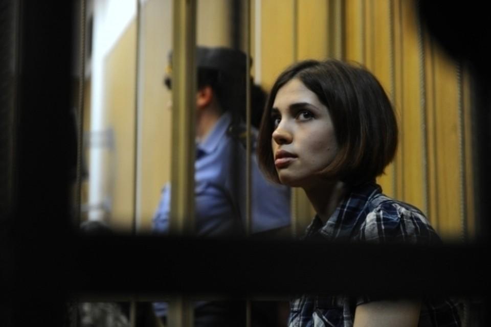 Фильм о Pussy Riot получил специальный приз «Сандэнса»