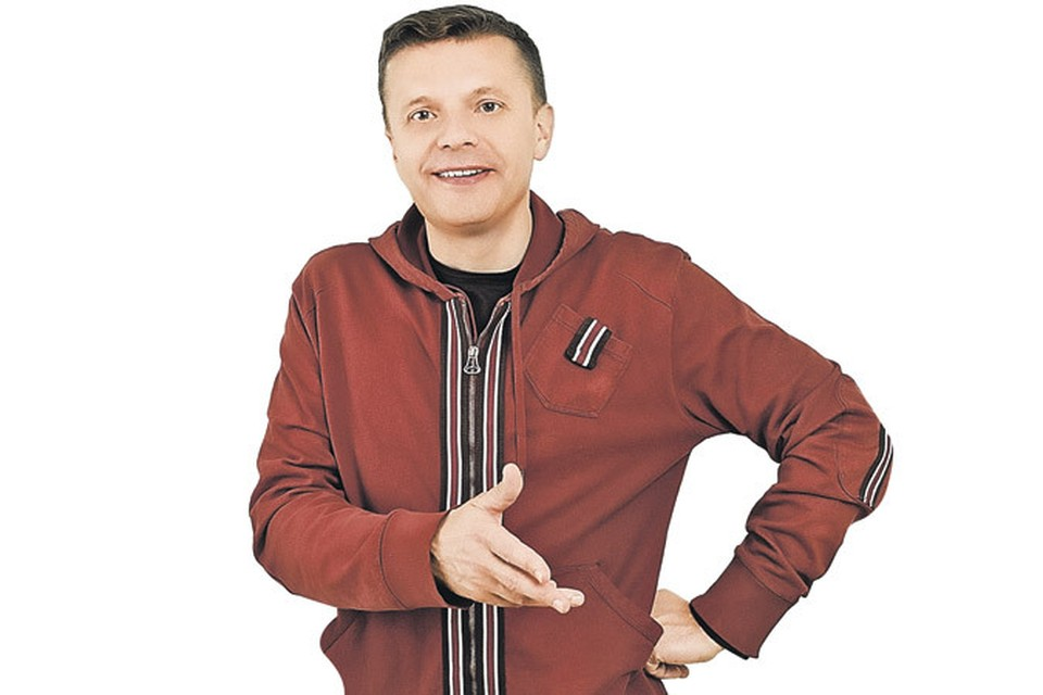 Леонид Парфенов считает, что нужен толчок снаружи, чтобы вспомнить даже недавние времена.