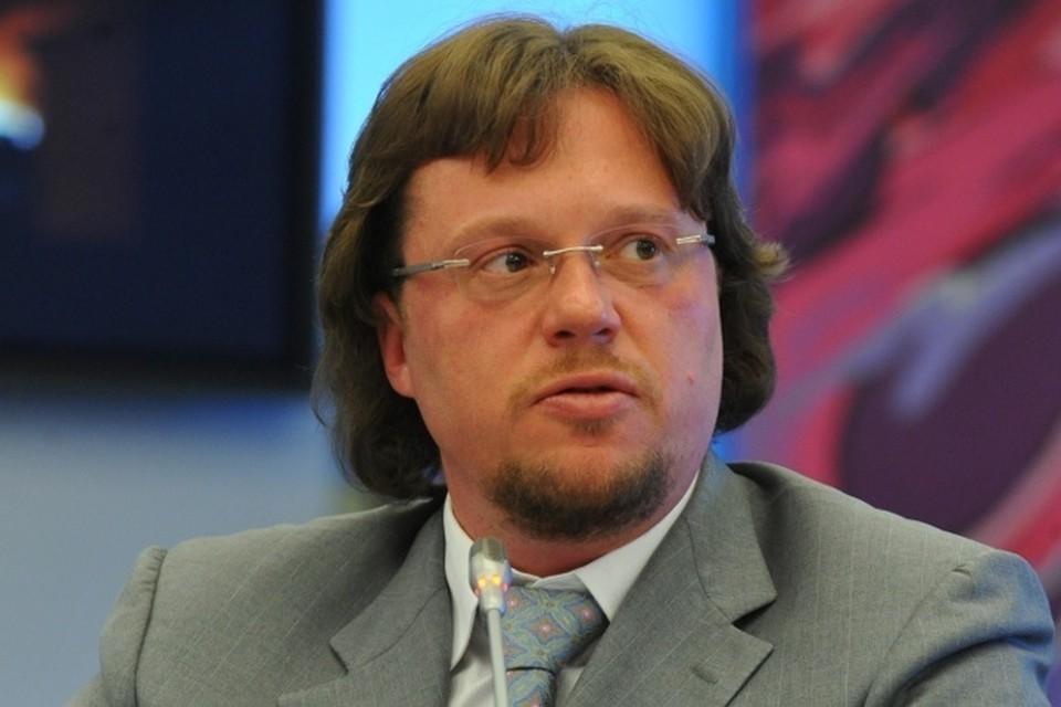 Сергея Полонского заочно обвинили в мошенничестве