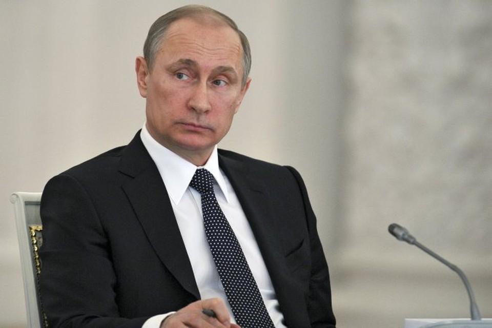 Путин: Многие в 2000-х были уверены, что РФ прекратит существовать