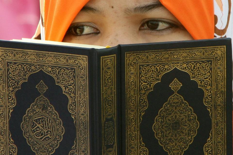 Вопрос прав женщин в Саудовской Аравии остается одним из самых сложных. Фото: EAST NEWS.