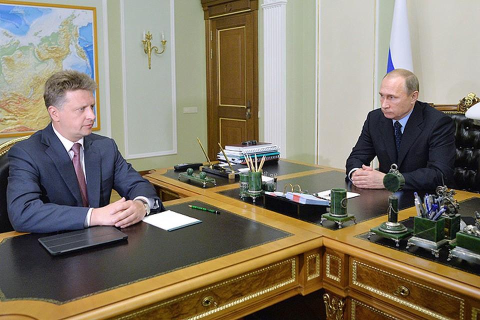 Министр транспорта Максим Соколов, возглавляющий комиссию по расследованию авиакатастрофы в Египте, доложил президенту о первых результатах работы.