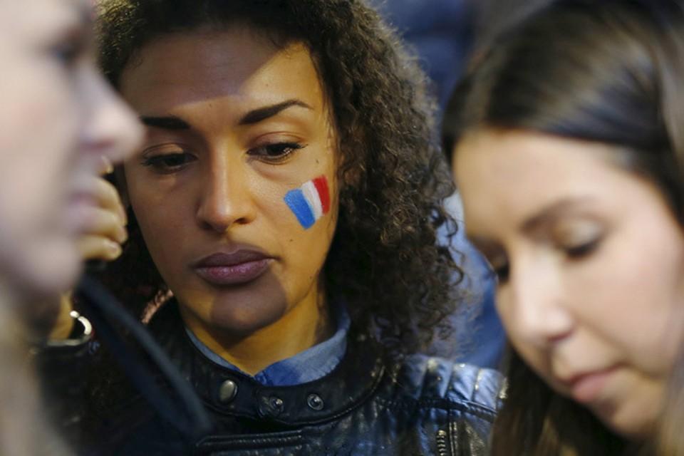 """""""Франция наиболее подходящий объект для демонстрации большого террора в ЕС"""""""