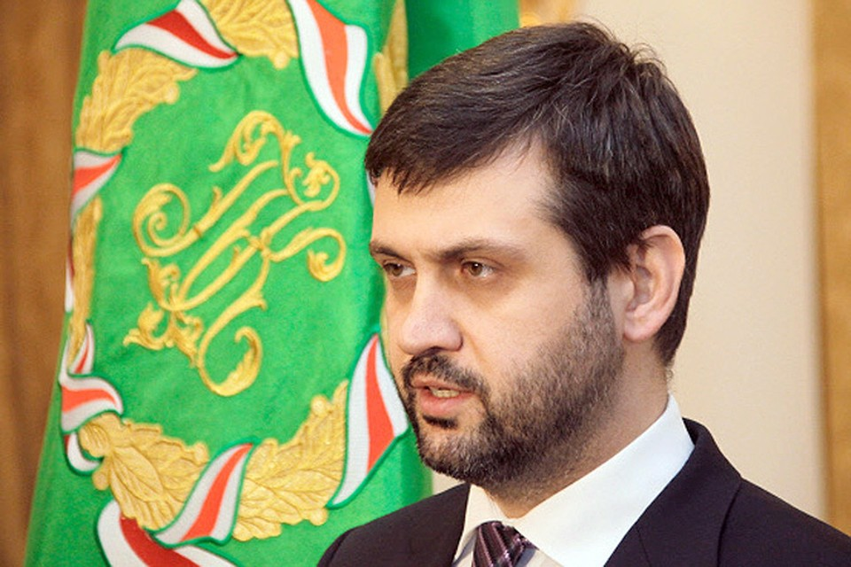 Официальный спикер РПЦ Владимир Легойда.