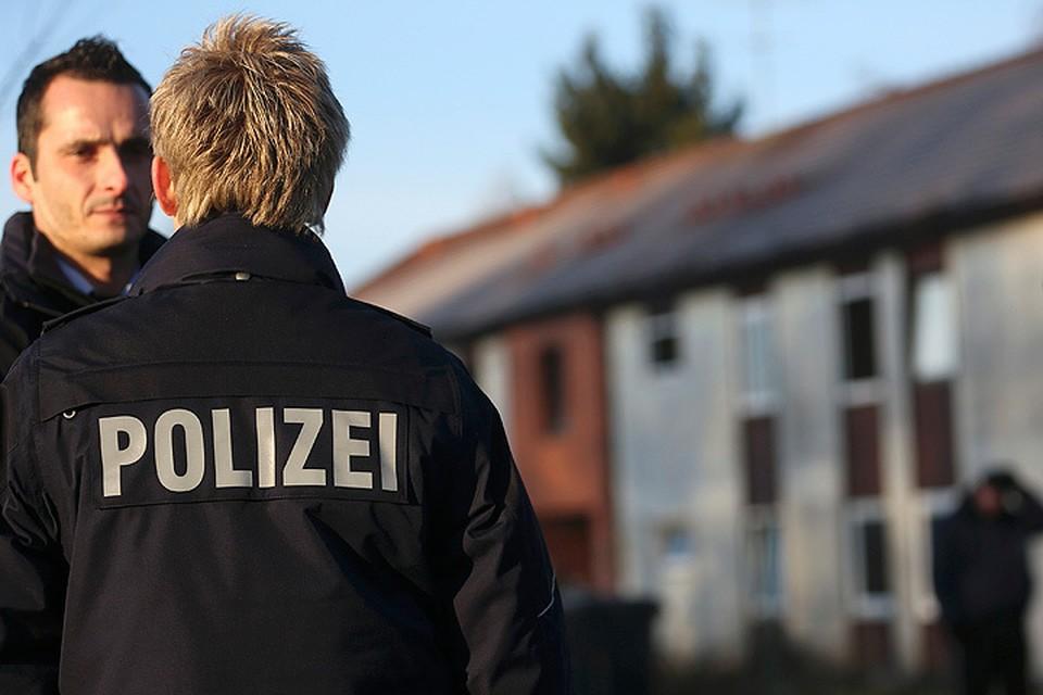 Полиция Германии: 13-летняя Лиза по доброй воле ночевала у приятеля-турка.