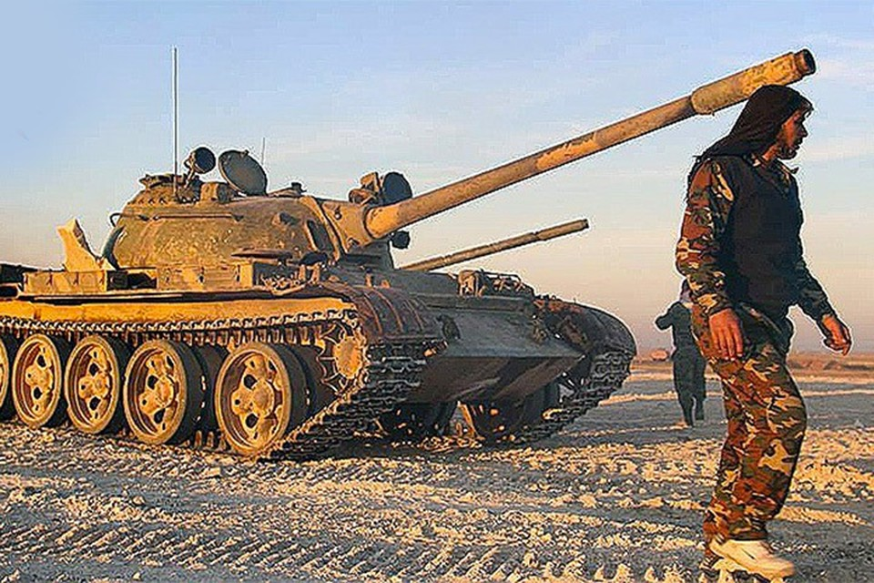 Террористы ИГИЛ перерезали «дорогу жизни» соединяющую Алеппо с «большой землей». Но удержать ее не смогли.