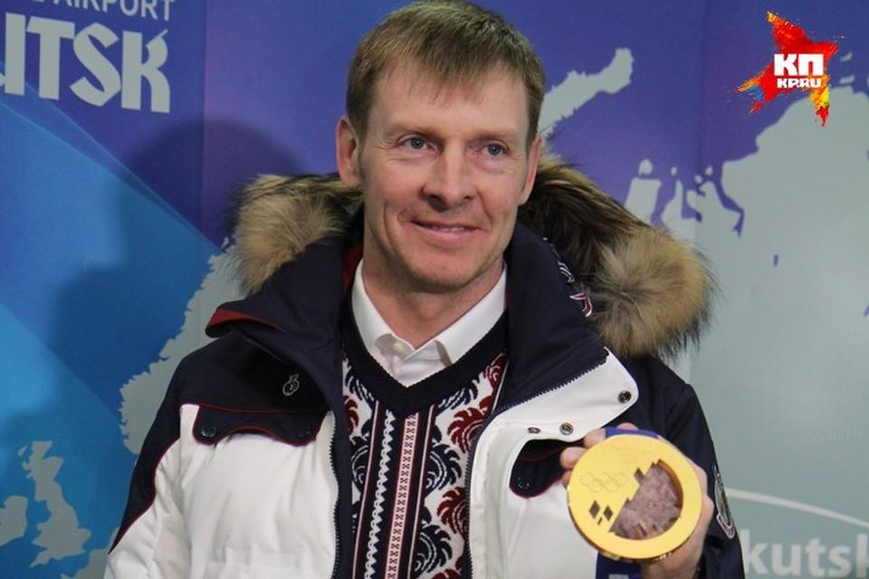 Двукратный олимпийский чемпион Александр Зубков: «Пилотам в бобслее допинг не нужен»