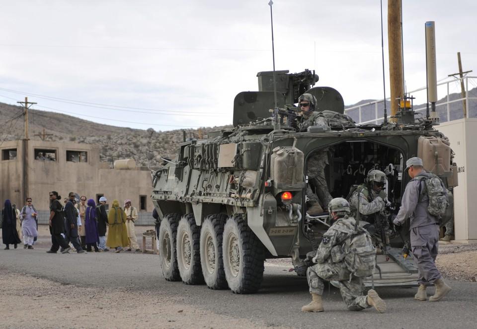 Самоубийства - одна из главных проблем в среде ветеранов ВС США.