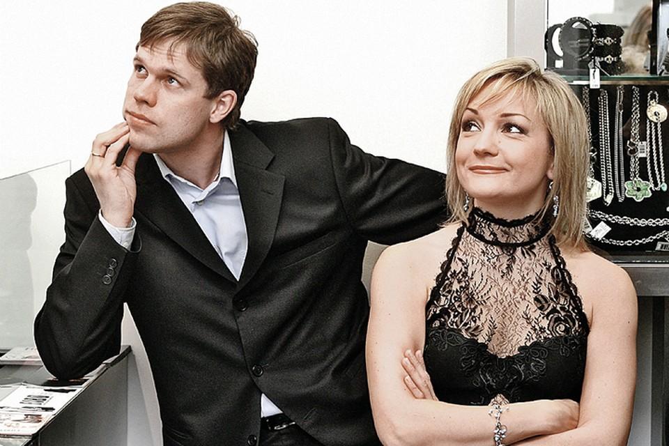 В окружении певицы говорят, что даже в браке Влад всегда поглядывал на сторону. Фото: PhotoXPress.ru