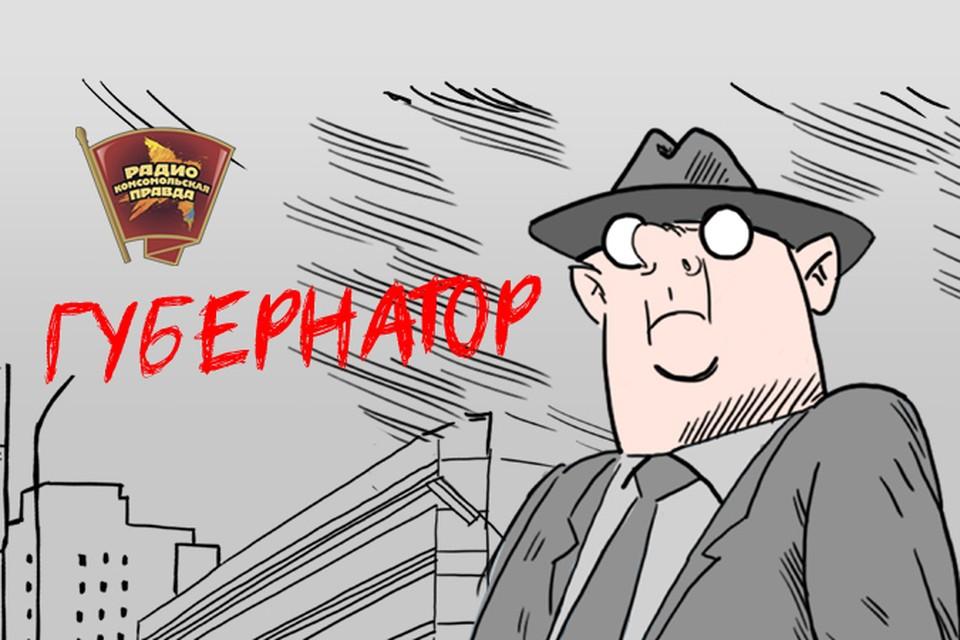 И. Орлов: Коррупция – это не проблема вируса, которым ты заразился, пока шел по улице или учился в институте